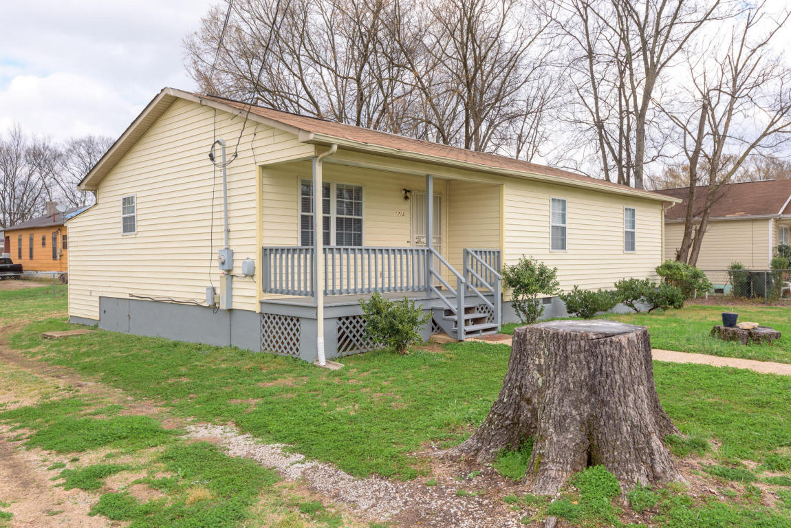 1713 Newell Ave, Chattanooga, TN 37404