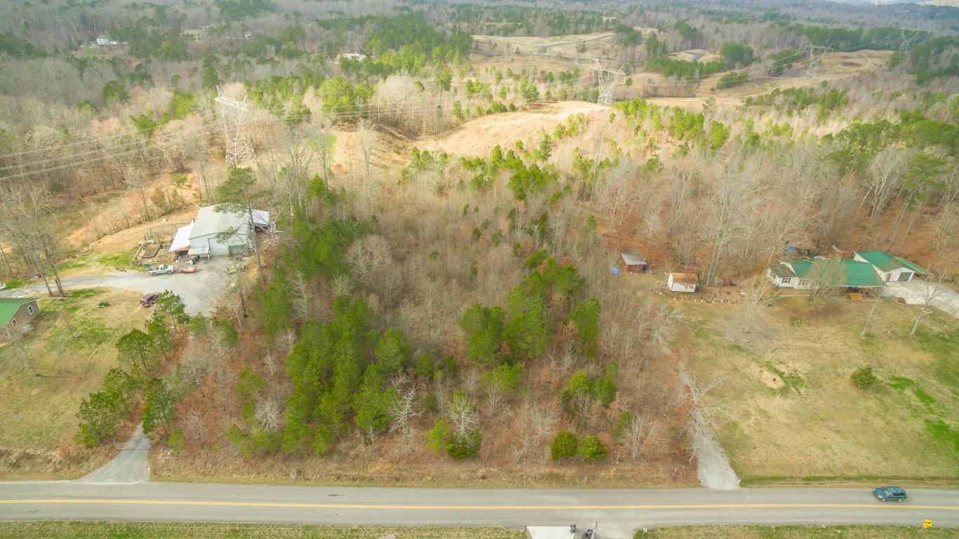 0 Old Alabama, Mcdonald, TN 37353