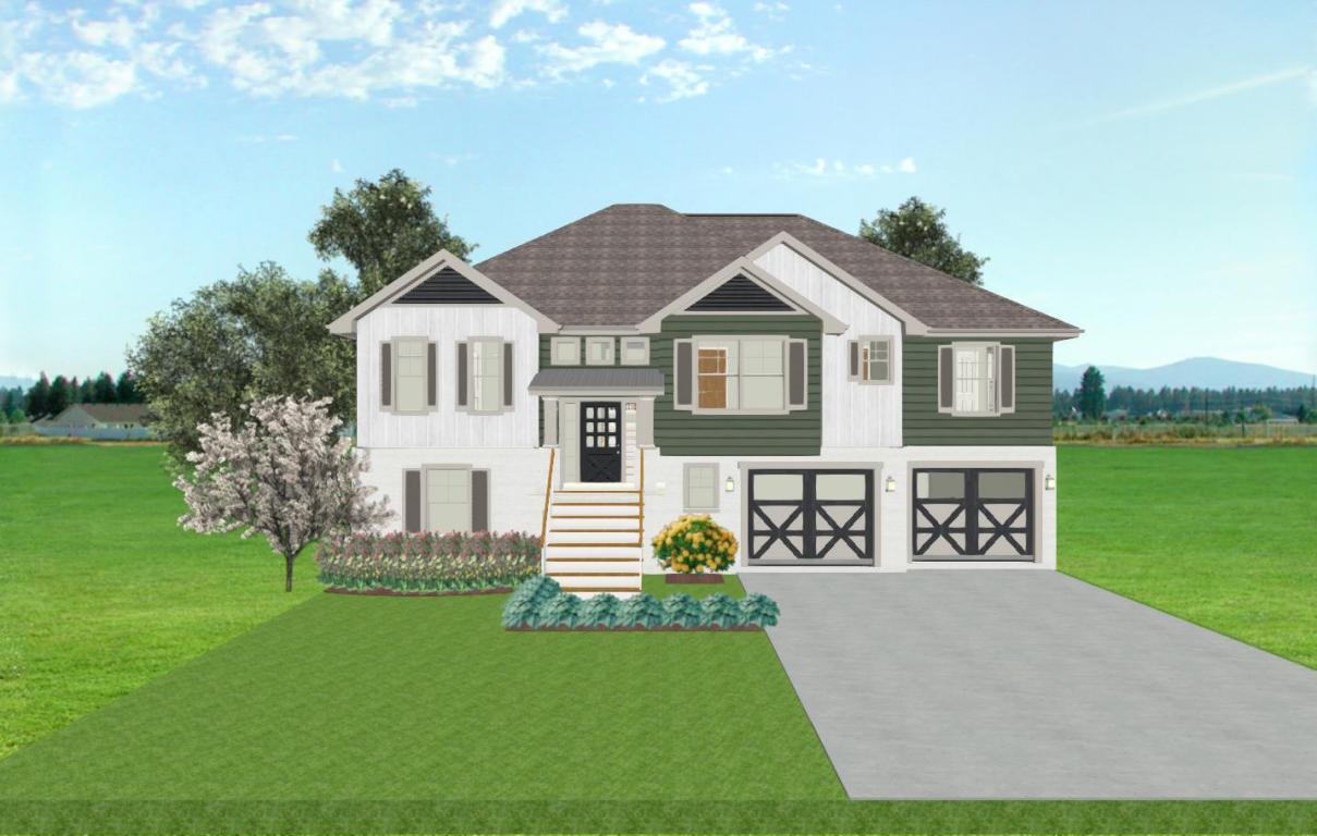 9315 Chirping Rd, Hixson, TN 37343