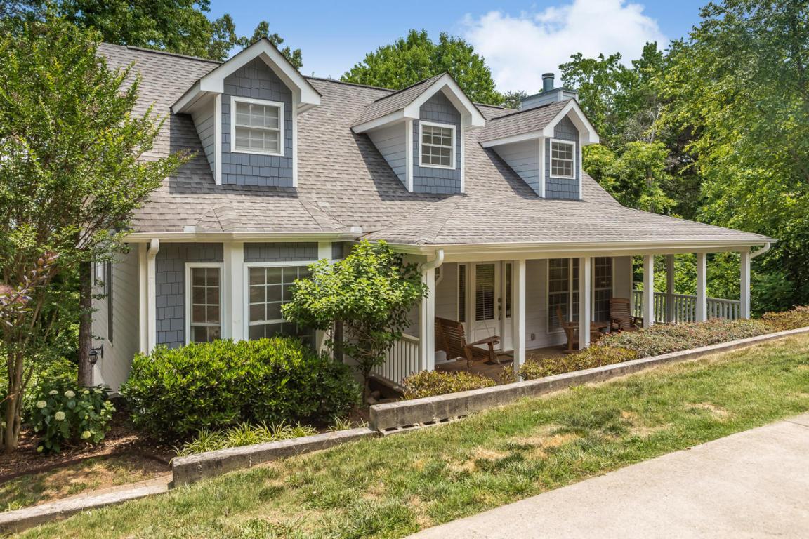 513 Lindcrest Cir, Chattanooga, TN 37415