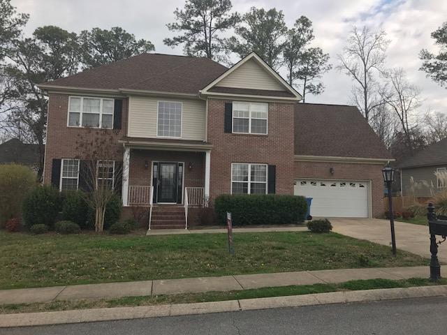 8663 Pershing Rd, Chattanooga, TN 37421