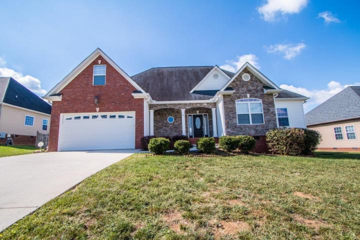 8676 Sunridge Dr, Ooltewah, TN 37363