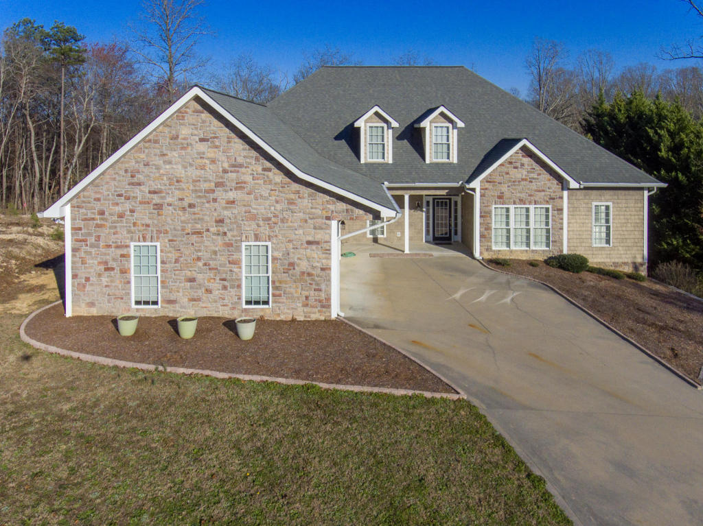 422 Homeplace Dr, Tunnel Hill, GA 30755
