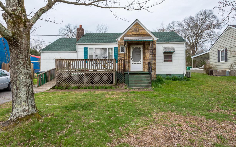 1603 Maxwell Rd, Chattanooga, TN 37412