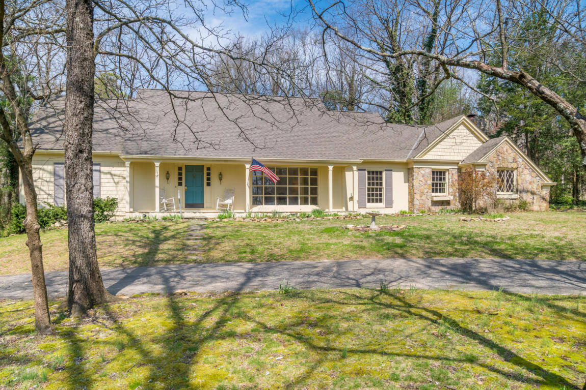 42 Carriage Hill, Signal Mountain, TN 37377