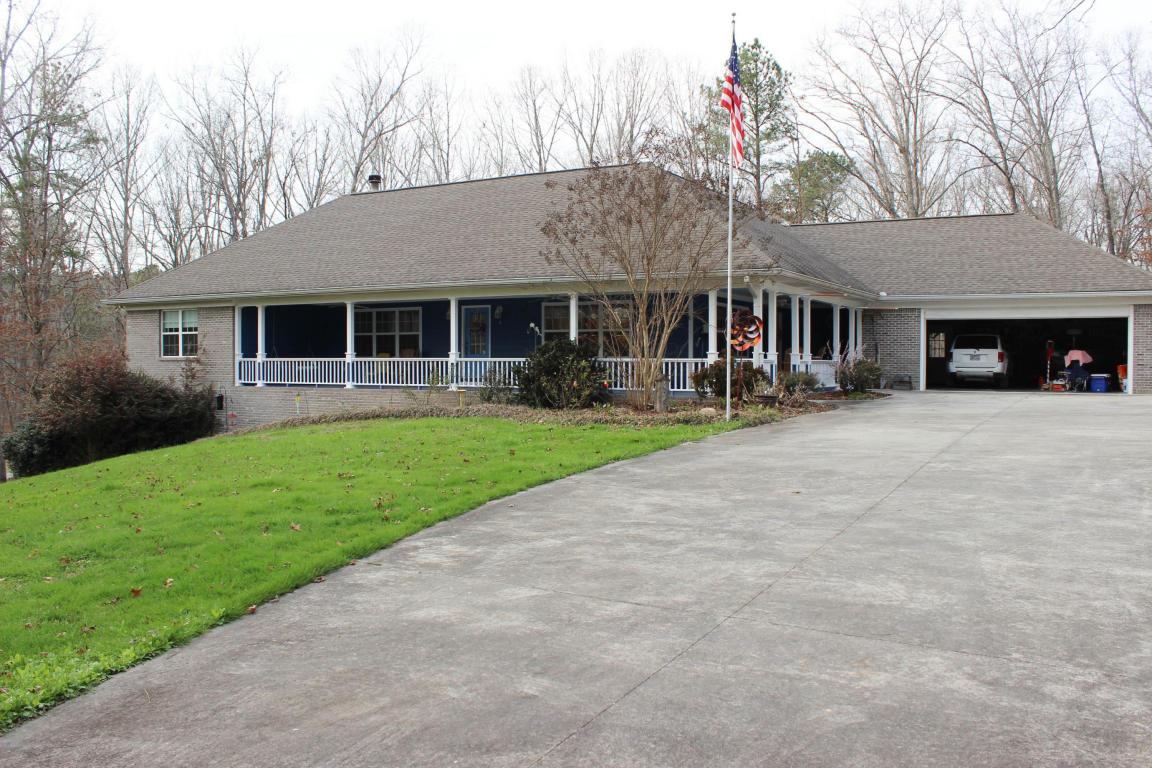 427 Richardson Rd, Lafayette, GA 30728