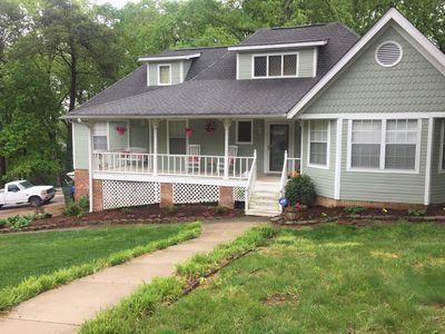 404 English Oaks Dr, Hixson, TN 37343