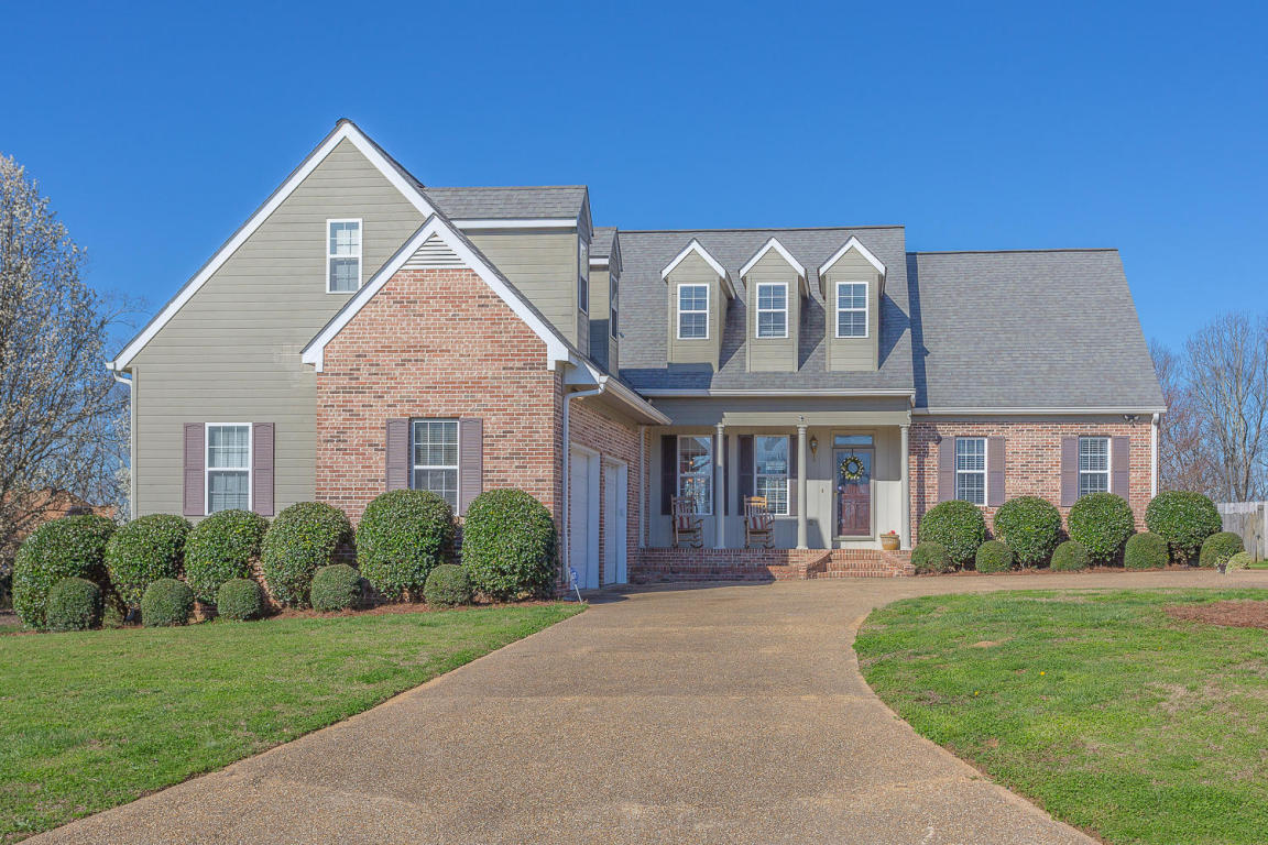 254 W Homeplace Dr, Tunnel Hill, GA 30755