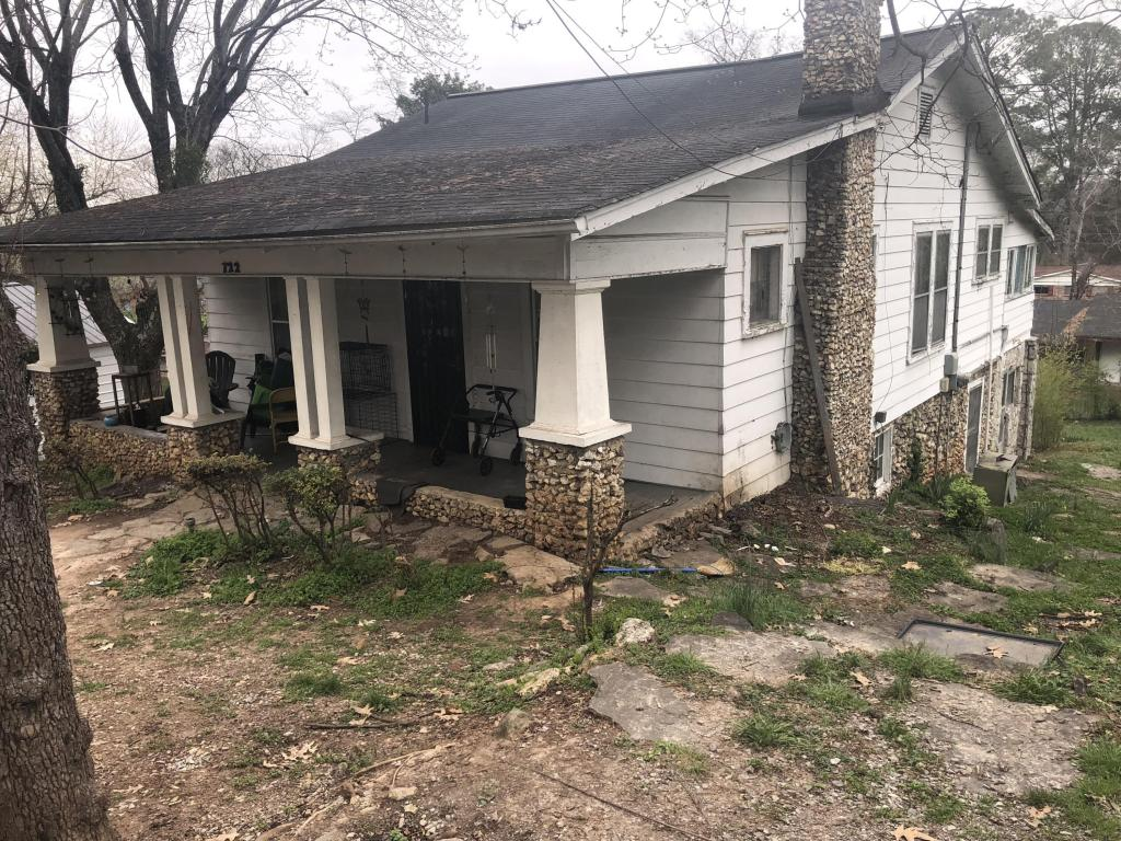 722 Moore St, Chattanooga, TN 37411