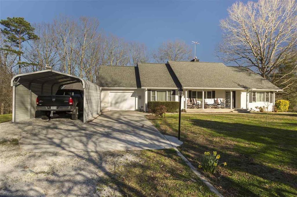 230 Ewing Cemetery Rd, Spring City, TN 37381