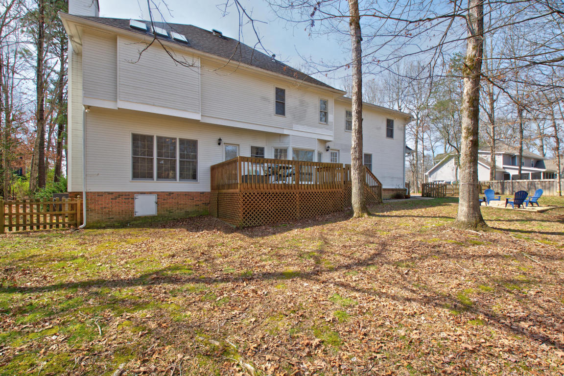 3110 Pintail Ln, Signal Mountain, TN 37377