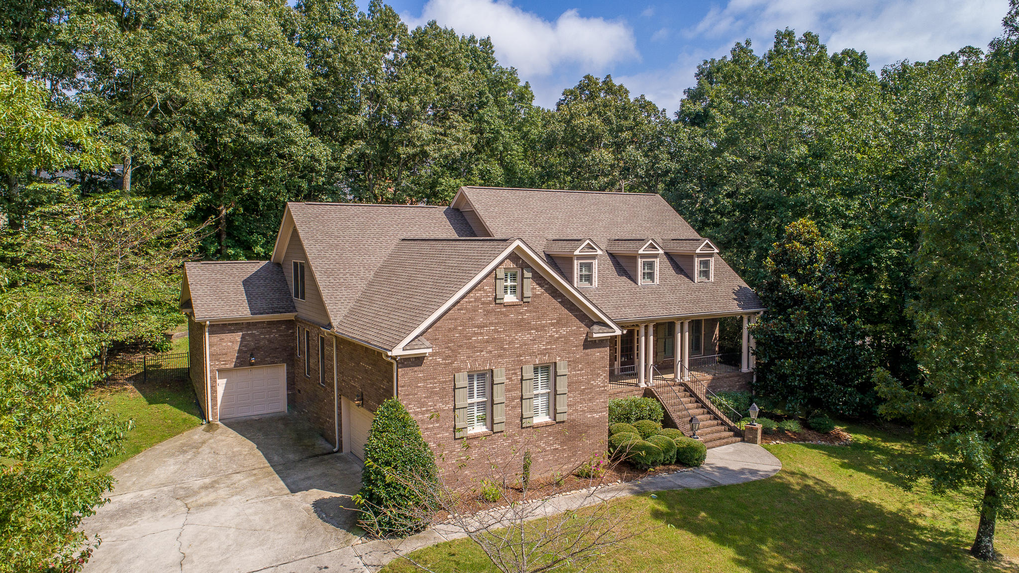 3219 Cloudcrest Tr, Signal Mountain, TN 37377