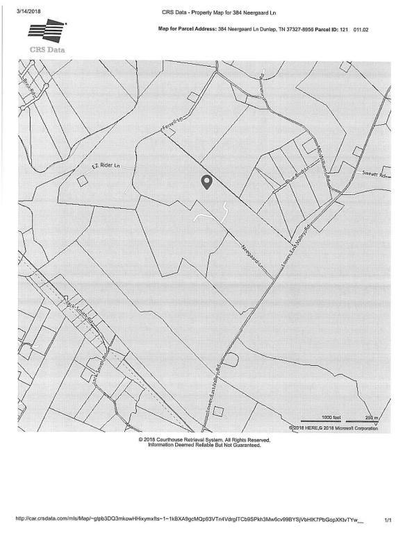 384 Neergaard Ln, Dunlap, TN 37327