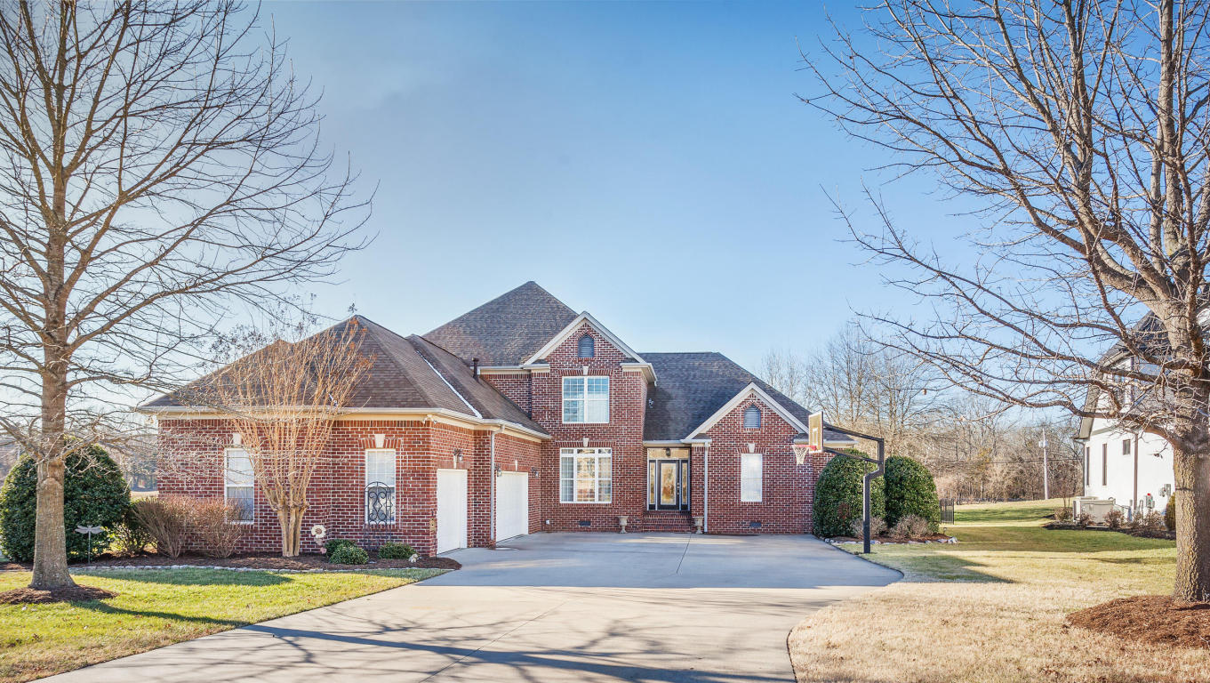 8288 Rambling Rose Dr, Ooltewah, TN 37363