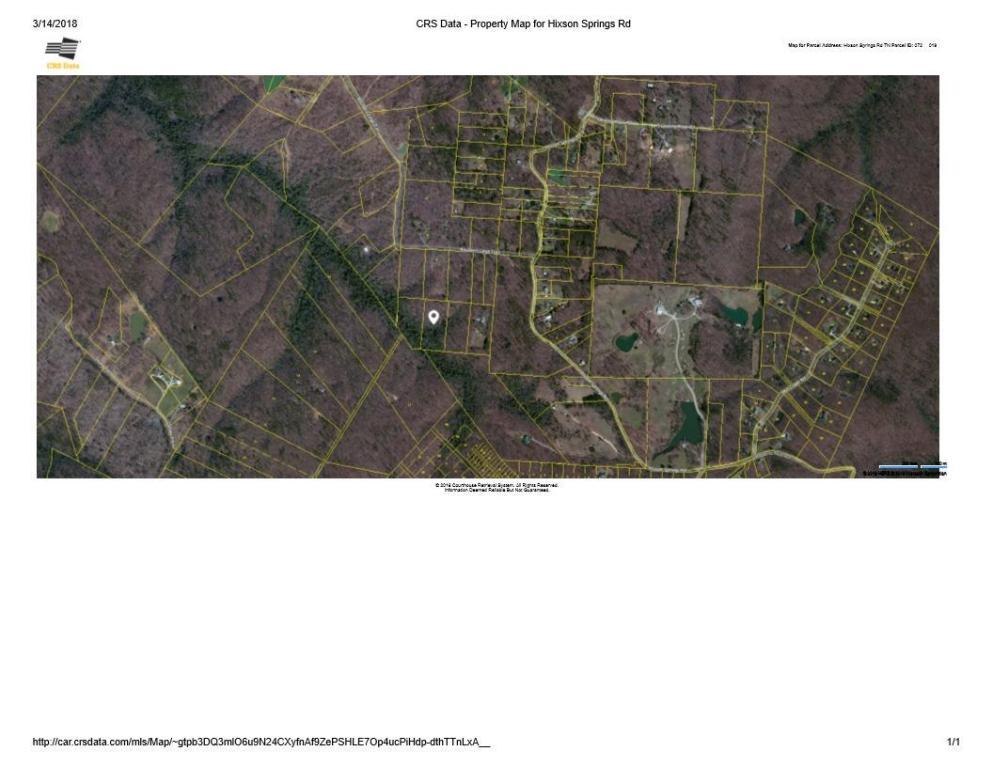 2 Hixson Springs Rd, Signal Mountain, TN 37377