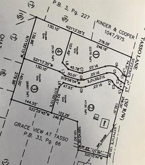 Lot 2 Tasso Ln, Cleveland, TN 37312