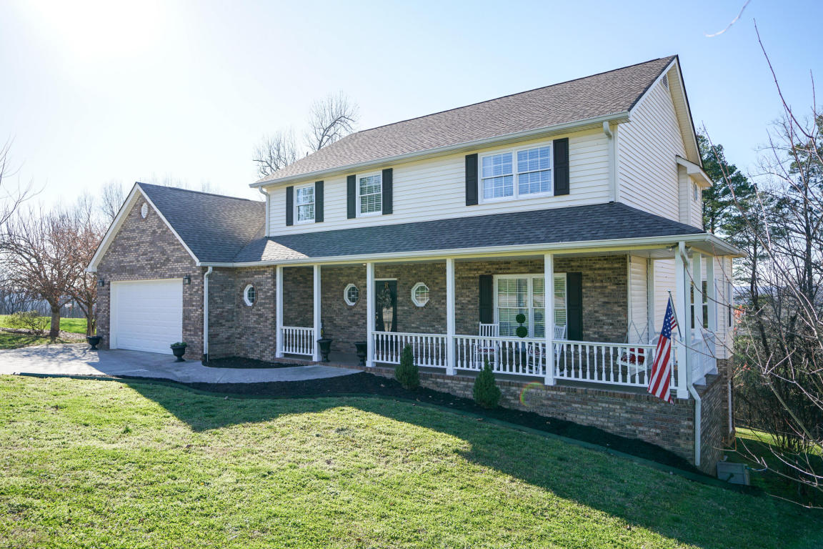 1727 Nw Lenox Dr, Cleveland, TN 37312