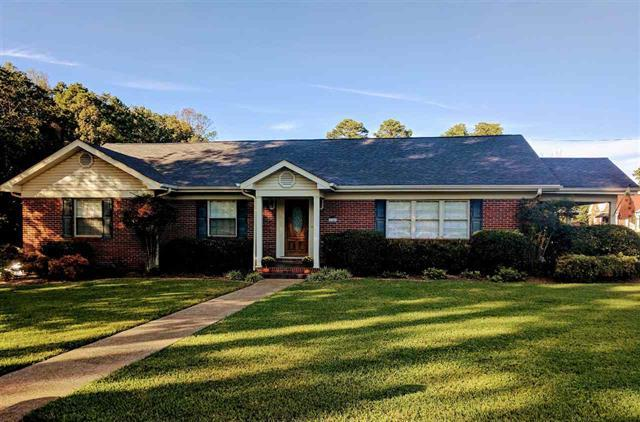 1104 Nw Sweetbriar Ave, Cleveland, TN 37311