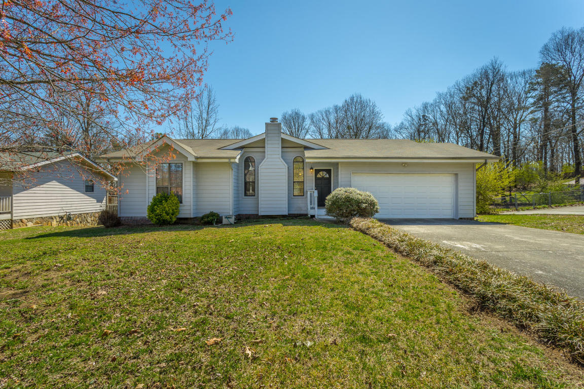 5016 Hunter Village Dr, Ooltewah, TN 37363