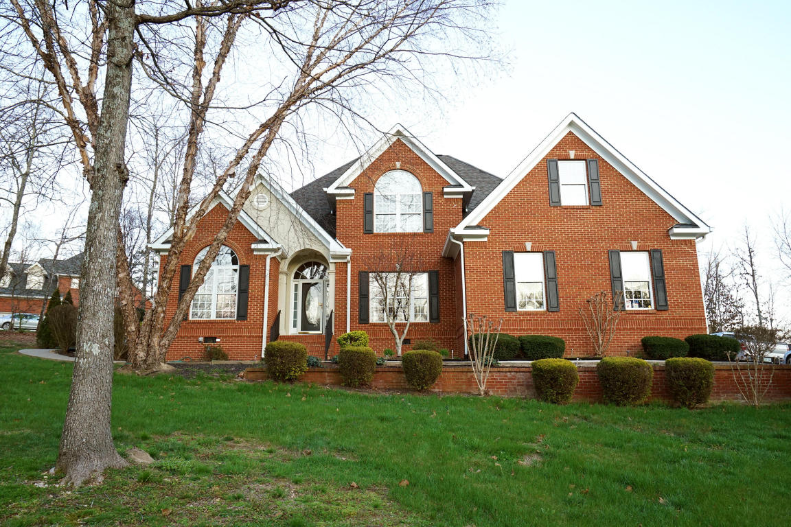 3256 Forest Shadows Dr, Chattanooga, TN 37421