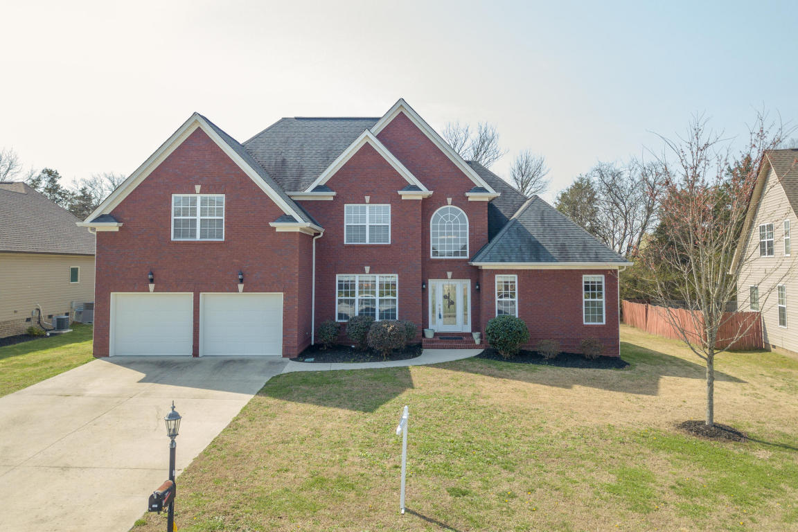 7373 Nightfall Cir, Ooltewah, TN 37363