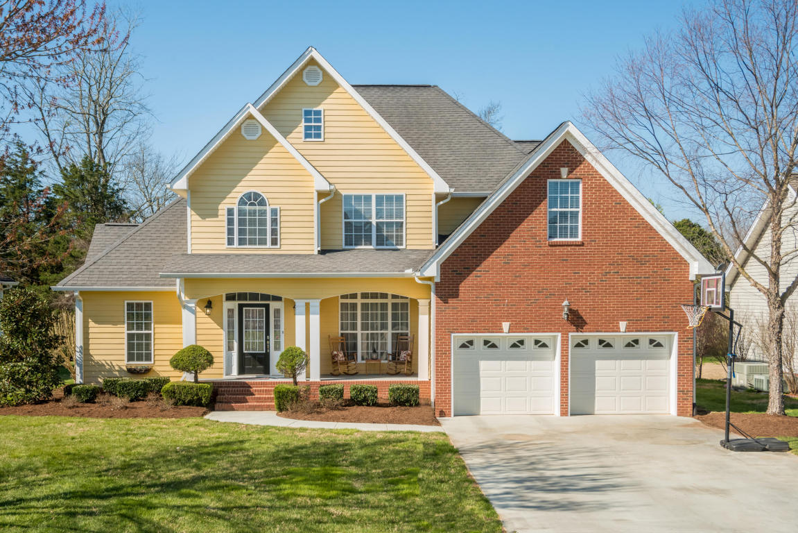 7475 Tranquility Dr, Ooltewah, TN 37363