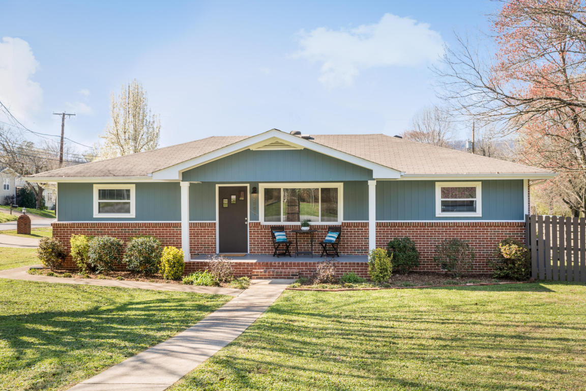 2001 James Ave, Chattanooga, TN 37415