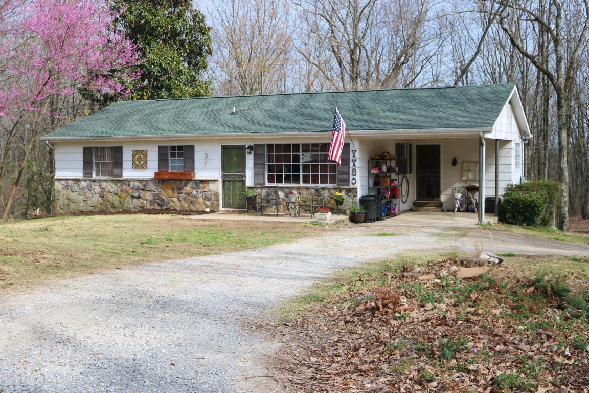 7780 Harper Rd, Hixson, TN 37343