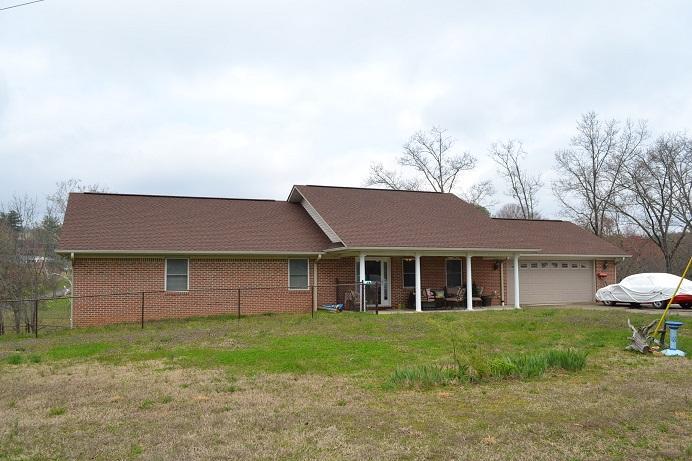 229 Scenic Hill Dr, Spring City, TN 37381