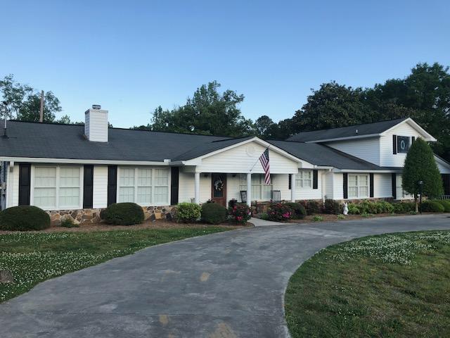 1617 Highway 100, Summerville, GA 30747