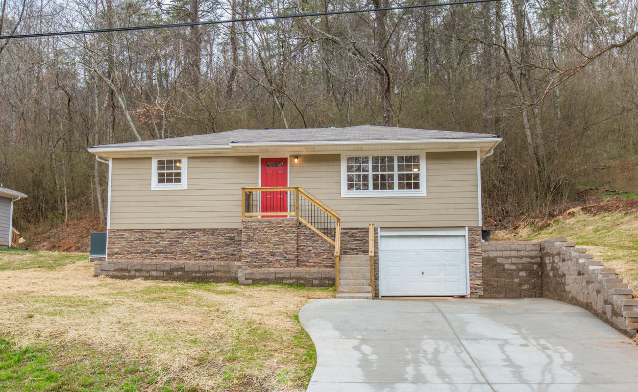 519 Lullwater Rd, Chattanooga, TN 37405