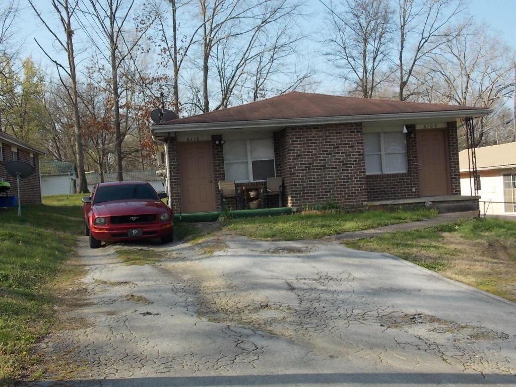 6108 Wellworth Ave, East Ridge, TN 37412