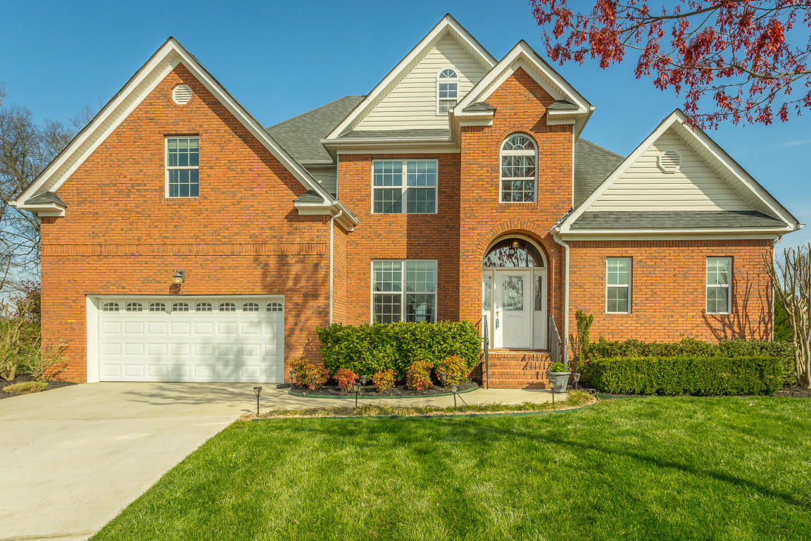 8325 Chipwood Court Ct, Ooltewah, TN 37363
