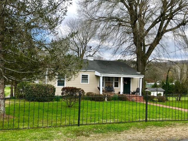 7 Bittings Ave, Summerville, GA 30747