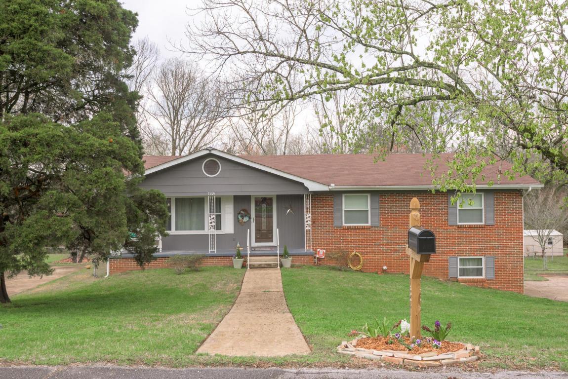 7321 Frances Dr, Chattanooga, TN 37421