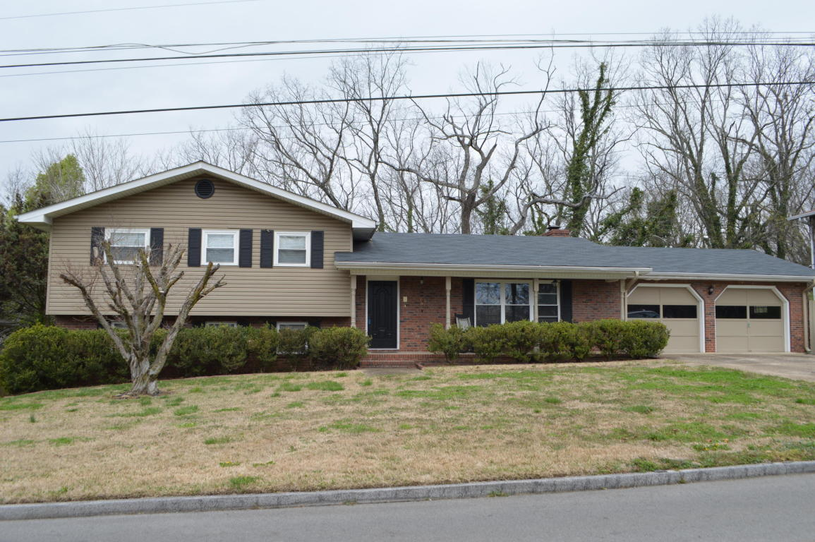 4429 Crestview Dr, Chattanooga, TN 37415