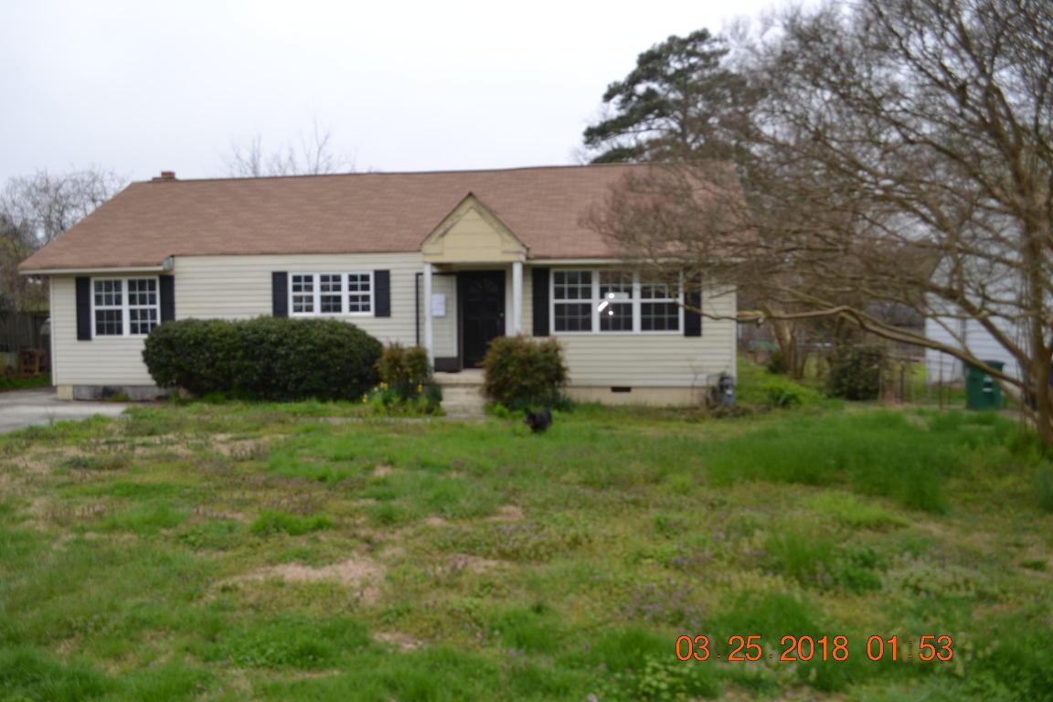 705 Shady Dr, Chattanooga, TN 37412