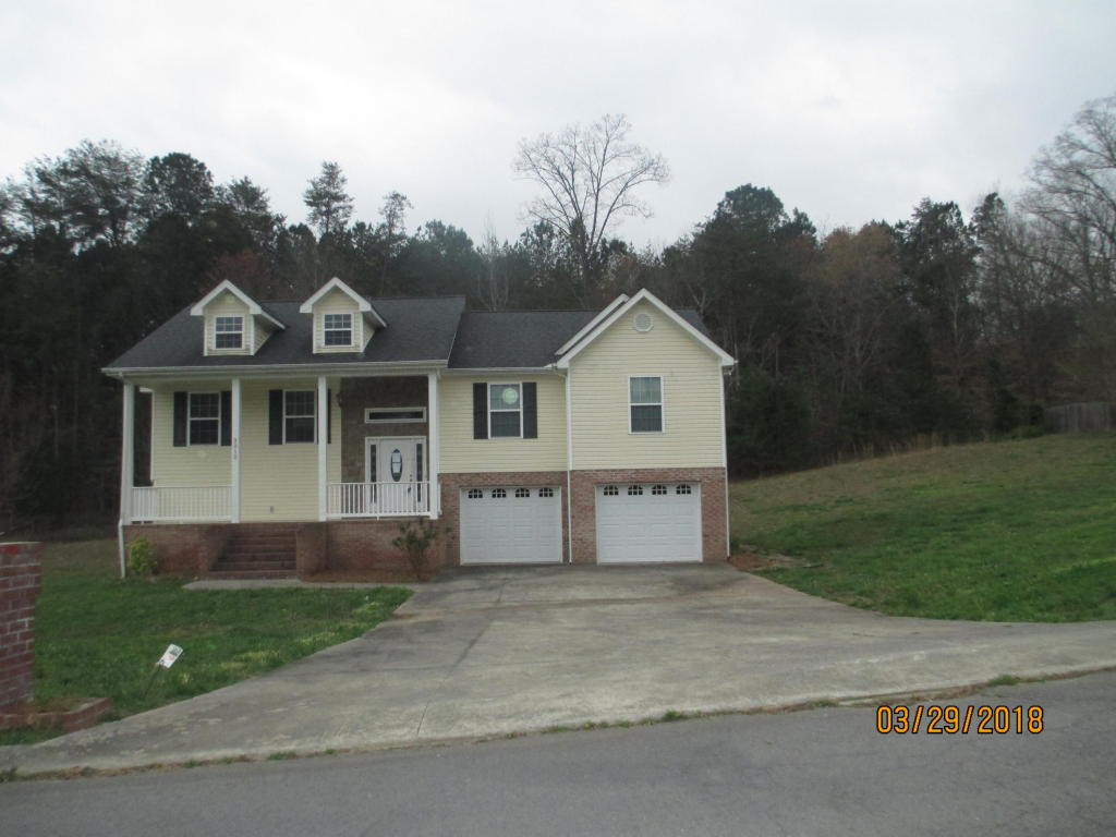 3015 Highland Cir, Rocky Face, GA 30740