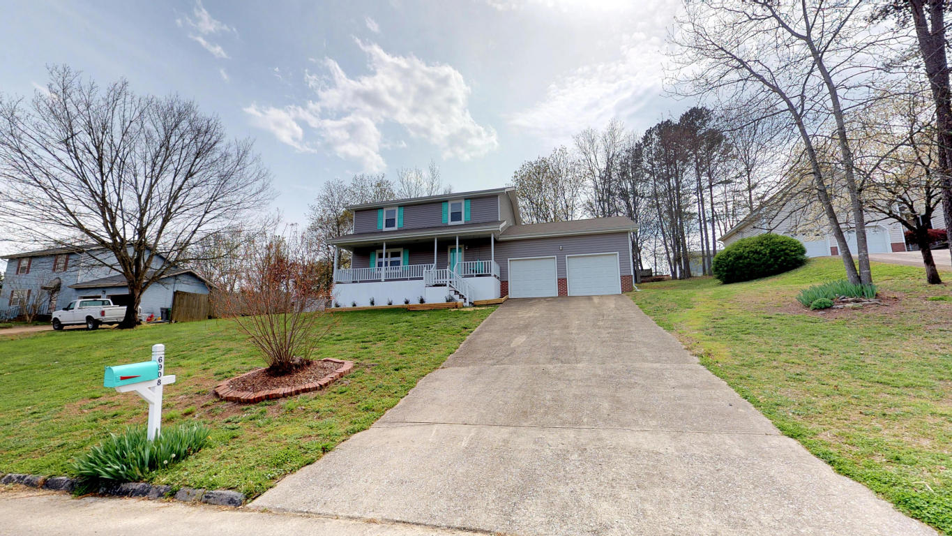 6908 Pine Haven Dr, Harrison, TN 37341