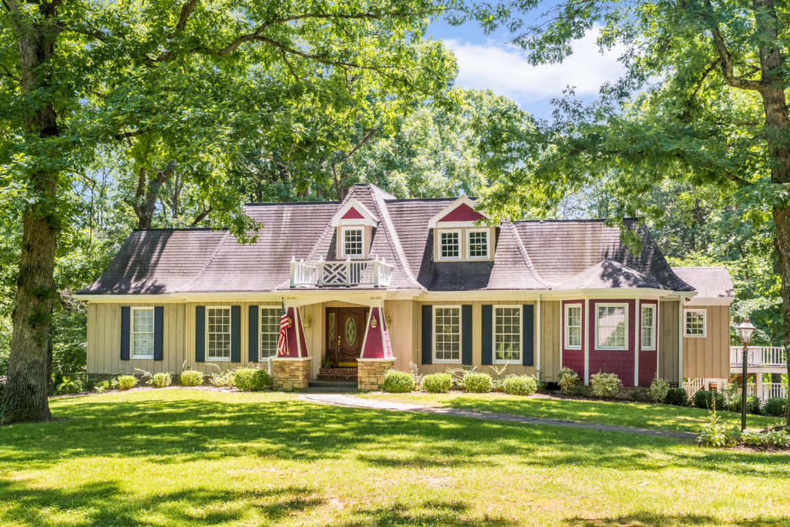 4108 Wilson Ave, Signal Mountain, TN 37377