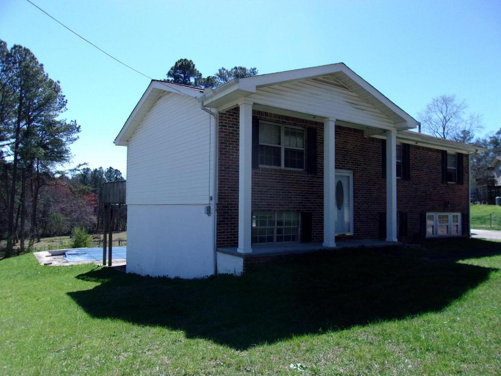 4041 N Marble Top Rd, Chickamauga, GA 30707