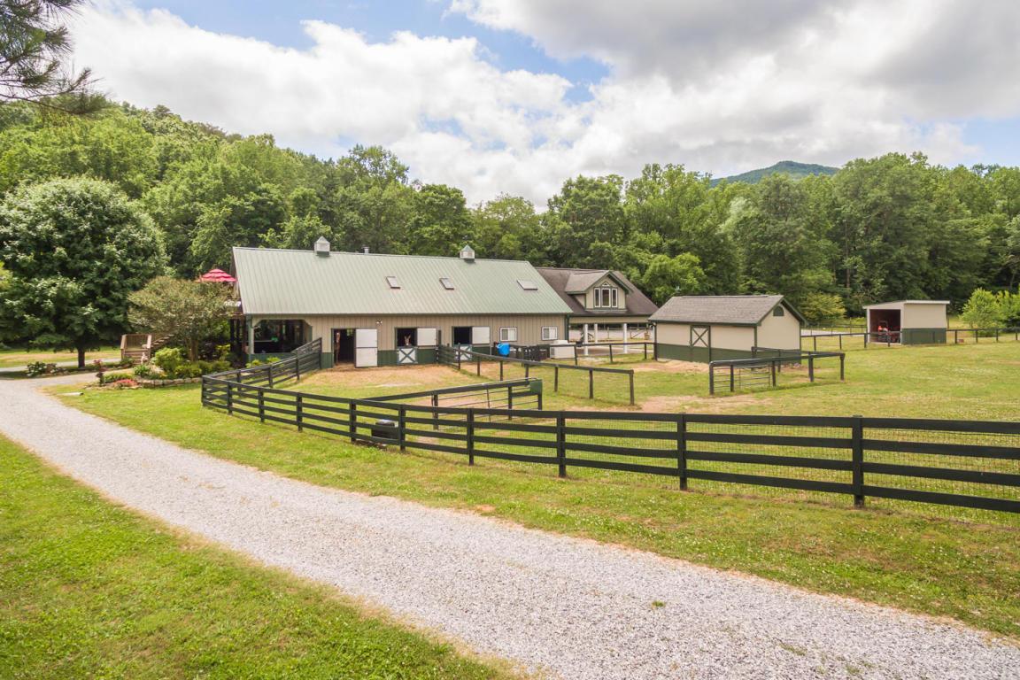 1349 Fricks Gap Rd, Chickamauga, GA 30707