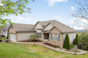 1053 Apollo Dr, Soddy Daisy, TN 37379