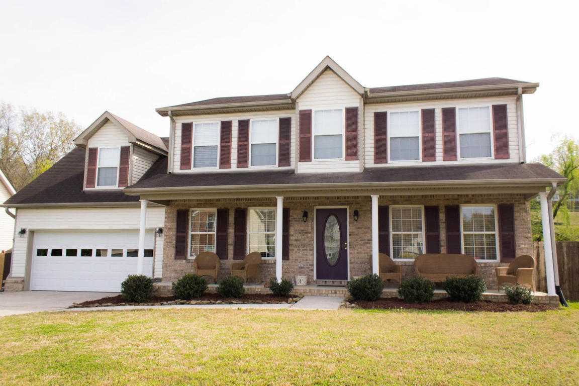 1651 Chase Meadows Cir, Hixson, TN 37343