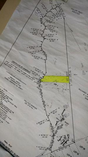 0 Sivley Tr, Signal Mountain, TN 37377