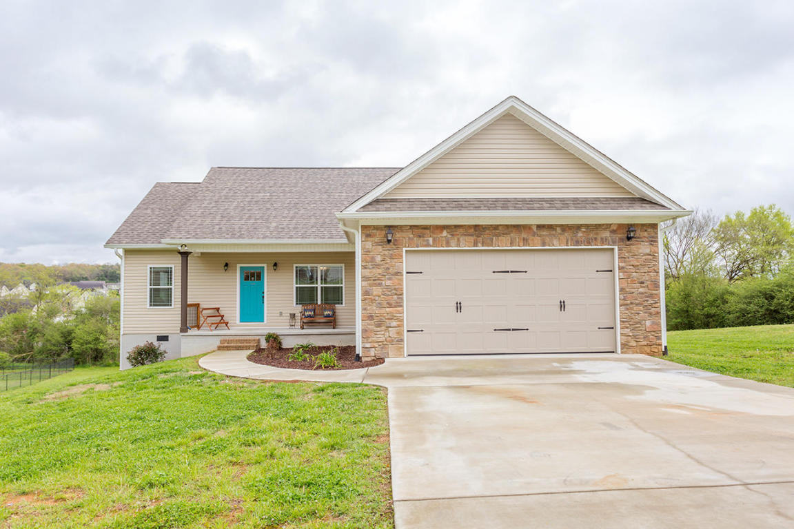128 Penny Hill Ln, Cleveland, TN 37312
