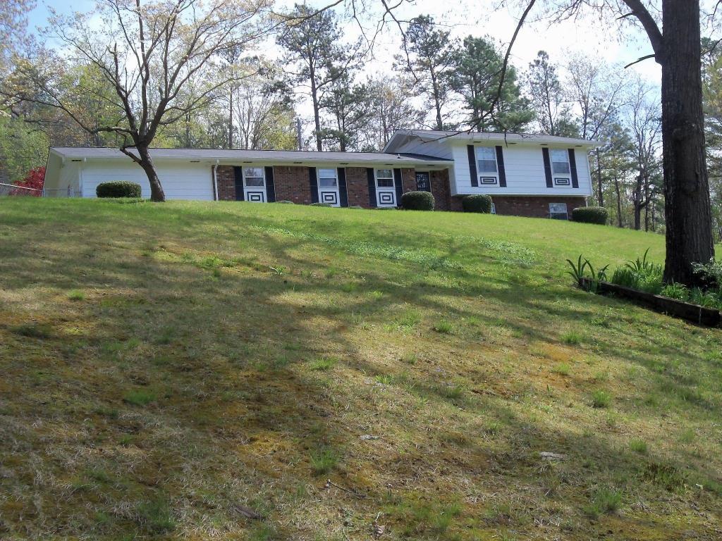 566 Dogwood Ln Ln, Dunlap, TN 37327