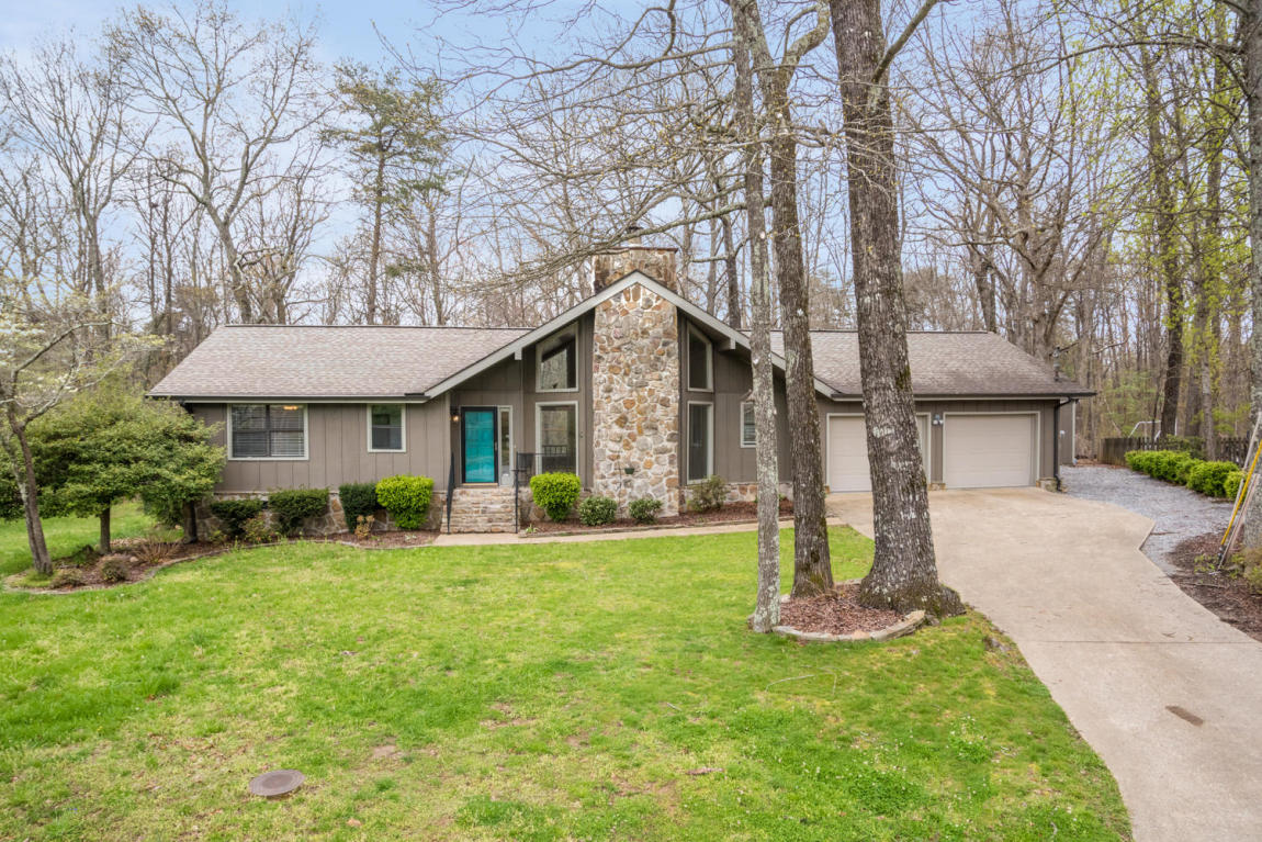 3913 Chickadee Tr, Signal Mountain, TN 37377