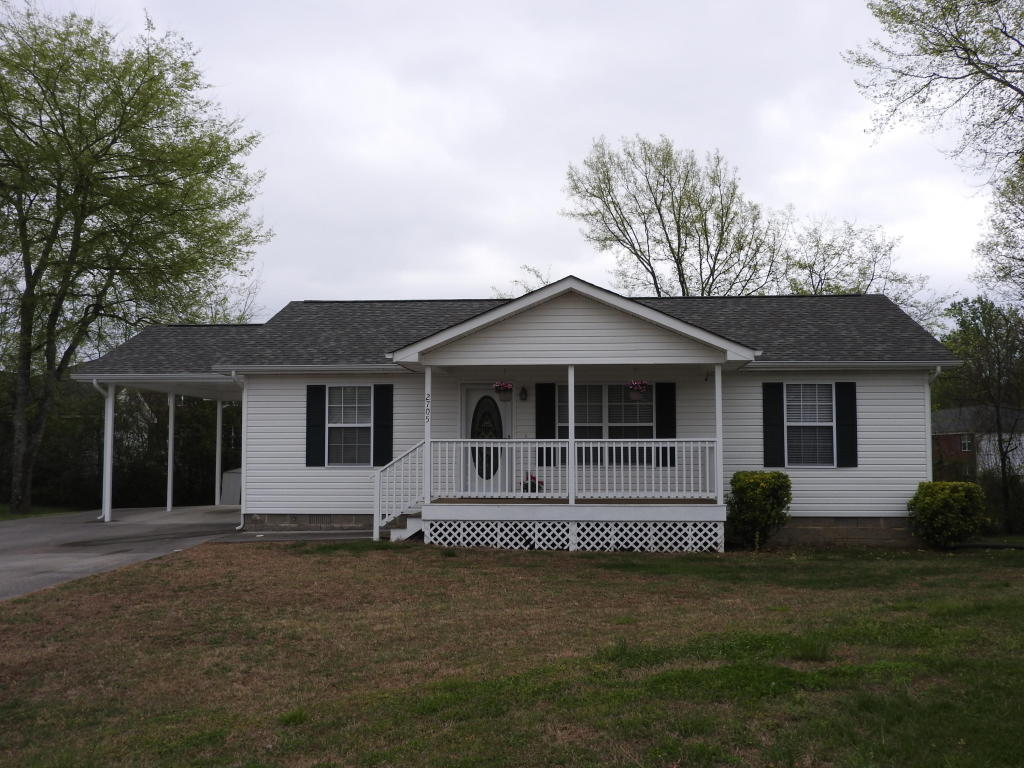 2705 Nw Apple Orchard Dr, Cleveland, TN 37312