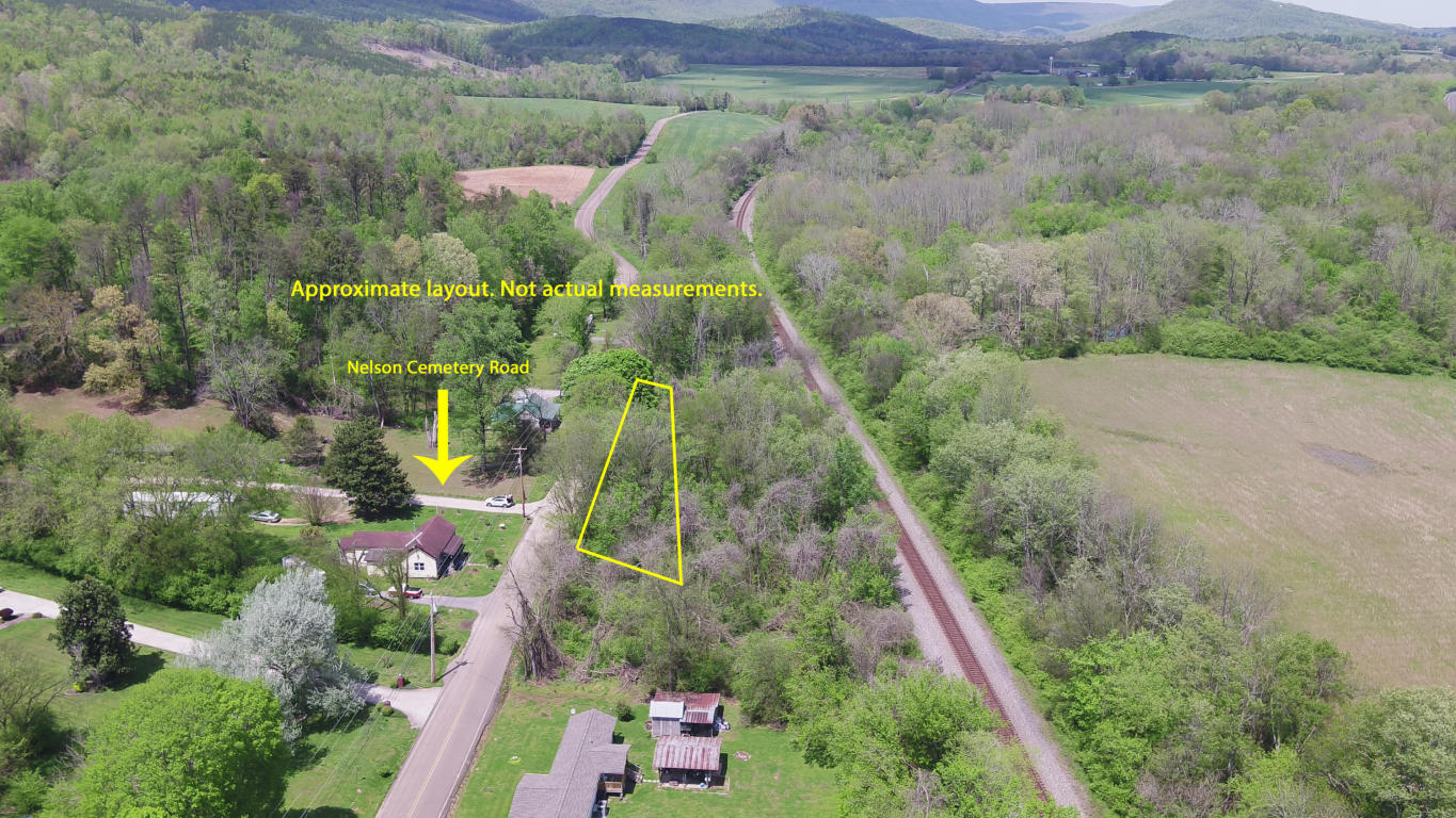 000 Coulterville Rd, Sale Creek, TN 37373